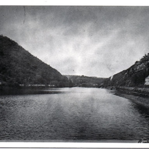 Lehigh Gap before 1911 web.jpg