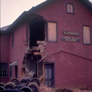 Slatington Depot Wreck.jpg