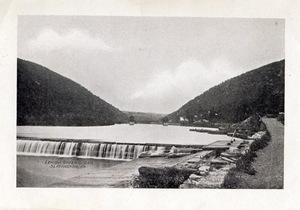 Lehigh River & Gap