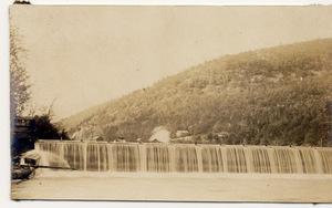 Lehigh Gap Dam