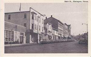 Postcard Slatington Upper Main 1960s web.jpg